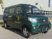Fujian (New Longma) FJ5020XYZA2 postal vehicle