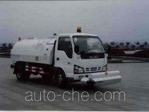 Fujian (New Longma) FJ5070GQX street sprinkler truck