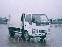 福建牌FJ5070ZYS型压缩式垃圾车