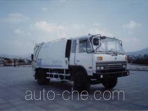 福建牌FJ5112ZYS型压缩式垃圾车