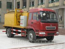 Fujian (New Longma) FJ5120TYHLQ pavement maintenance truck