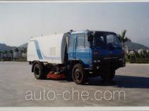 福建牌FJ5122TSL型扫路车