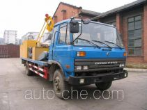 Fujian (New Longma) FJ5130TYHLQ pavement maintenance truck