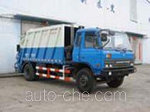 福建牌FJ5151ZYS型压缩式垃圾车