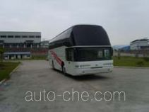 Fujian (New Longma) FJ6105HA luxury coach bus