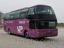 Fujian (New Longma) FJ6105HD5 bus