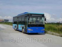 Fujian (New Longma) FJ6109GBEV electric city bus