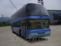 Fujian (New Longma) FJ6120SA luxury double-decker bus