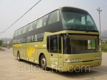 Fujian (New Longma) FJ6120WA4 luxury travel sleeper bus