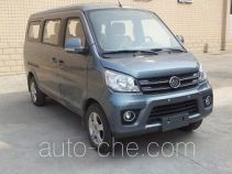 Fujian (New Longma) FJ6411BEVA1 electric MPV
