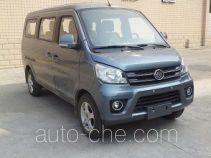 Электрический универсальный автомобиль Fujian (New Longma) FJ6411BEVA1