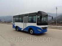 Fujian (New Longma) FJ6608G40 city bus