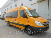 Fujian (New Longma) FJ6730XCG30 primary school bus