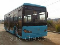 Fujian (New Longma) FJ6860GBEVE electric city bus
