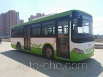 Fujian (New Longma) FJ6860GBEV2 electric city bus