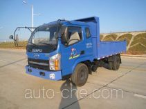 Shuangfu FJG4010PD3 low-speed dump truck
