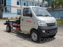 Kehui FKH5020ZXXE5 detachable body garbage truck
