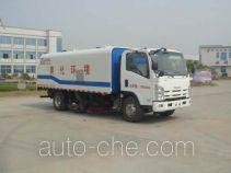 Kehui FKH5100TXSE4 street sweeper truck