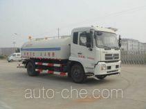 Kehui FKH5160GSSE4 sprinkler machine (water tank truck)