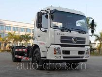 Kehui FKH5160ZXXE5 detachable body garbage truck