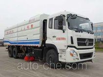 Kehui FKH5250TXSE5 street sweeper truck