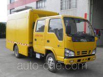 Longying FLG5070TPS23Q высокопроизводительная машина для аварийного осушения и подачи воды