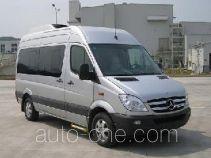 Hengle FLH5040XSW business bus