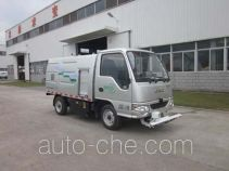 Fulongma FLM5020TYHJEV electric road maintenance truck
