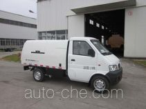 Fulongma FLM5020ZLJD4Z garbage truck