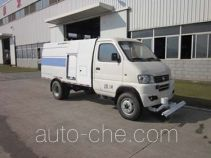 Fulongma FLM5030TYHDEV electric road maintenance truck