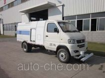 Fulongma electric road maintenance truck