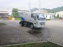 Fulongma FLM5030ZZZF4H self-loading garbage truck