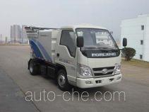 Fulongma FLM5030ZZZF4HYNG self-loading garbage truck