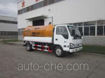 Fulongma FLM5070GXWQ4 sewage suction truck