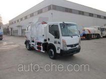 福龙马牌FLM5070TCAE4型餐厨垃圾车