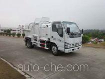 福龙马牌FLM5070TCAQ4型餐厨垃圾车