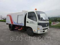 Fulongma FLM5070TSLEV electric street sweeper truck