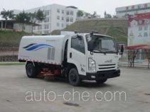 Fulongma FLM5070TSLJL5 street sweeper truck