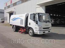 Fulongma FLM5070TSLNJ4 street sweeper truck