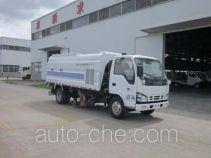 Fulongma FLM5070TXCQ4 дорожный пылесос