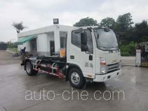 Fulongma FLM5070ZXXJ4 detachable body garbage truck