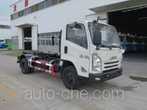 Fulongma FLM5070ZXXJL5 detachable body garbage truck
