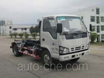 Fulongma FLM5070ZXXQ5 detachable body garbage truck