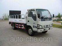 Fulongma FLM5071CTYQ4 автомобиль для перевозки мусорных контейнеров