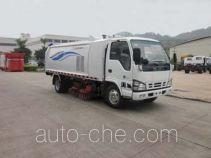 Fulongma FLM5071TSLQ4 street sweeper truck