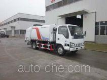 Fulongma FLM5072ZYSQ4 garbage compactor truck