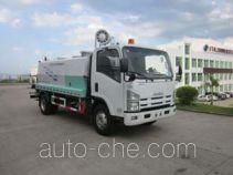 福龙马牌FLM5100GPSE4型绿化喷洒车