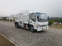 福龙马牌FLM5100TCAJ5型餐厨垃圾车