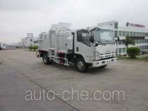 福龙马牌FLM5100TCAQ4型餐厨垃圾车