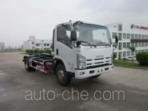 Fulongma FLM5100ZXXE4 detachable body garbage truck